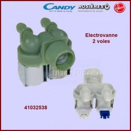 Électrovanne 2 voies à bornier 41032538 CYB-073301