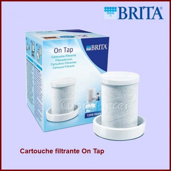 Cartouche filtrante BRITA On Tap 1017177
