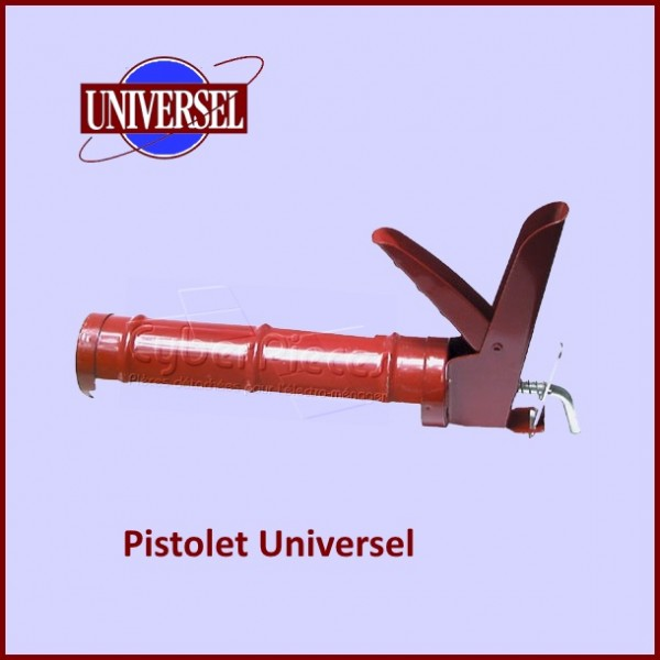 Pistolet Standard Pour Cartouches Silicone