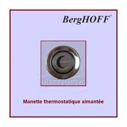 Manette thermostatique...
