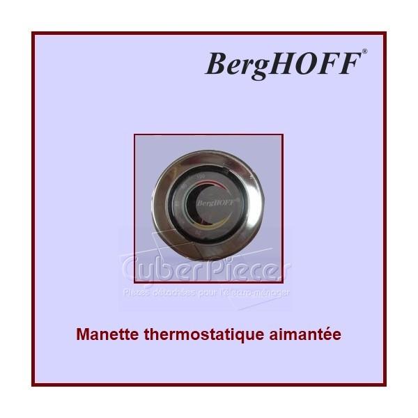 Manette thermostatique aimantée Berghoff 469194