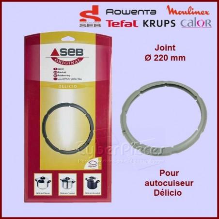 Joint Cocotte SEB Délicio SA-980157 / SS-980155