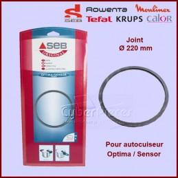 Joint de Cocotte Sensor Optima SEB 790362 - 792765 CYB-110198
