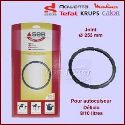 Joint de Cocotte Délicio SEB 980158 CYB-224376
