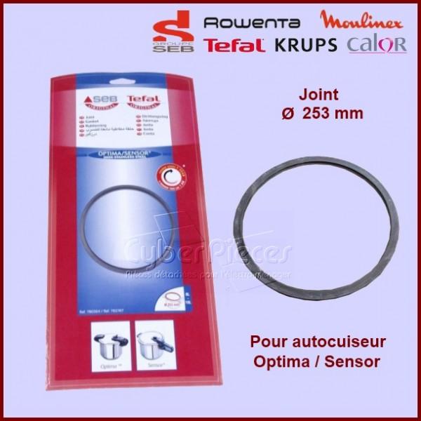 Joint de Cocotte Sensor Optima SEB 790364 - 792767