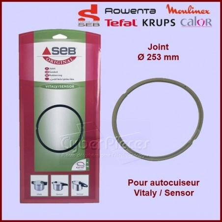 Joint de Cocotte Sensor - Vitaly SEB  980532 - 980549