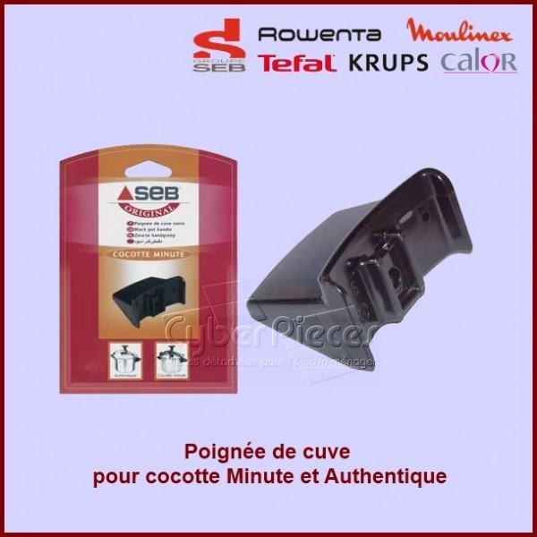 Poignée de cuve de Cocotte Authentique SEB 790098
