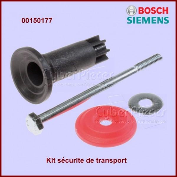 Kit sécurité de transport 00150177