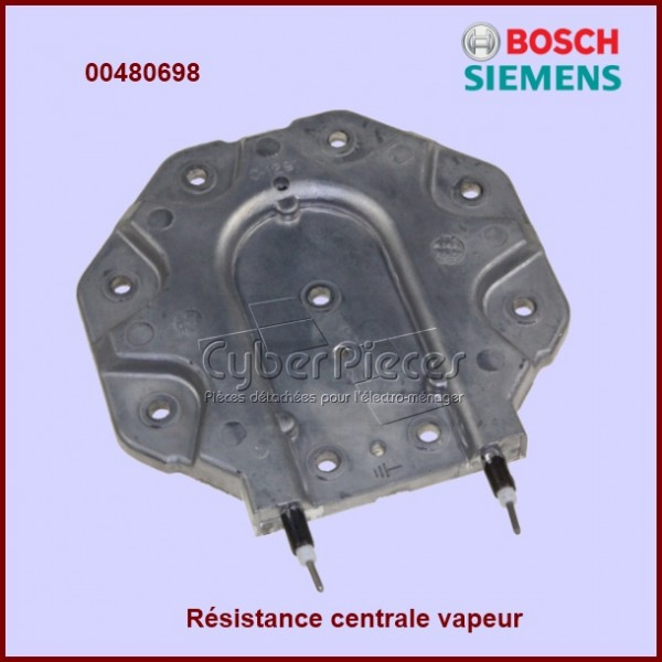 Résistance chauffante 00480698