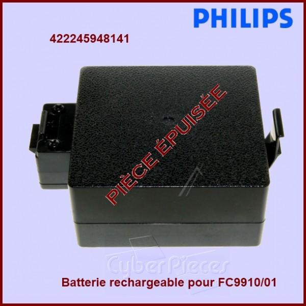Batterie rechargeable pour FC9910 - 422245948141