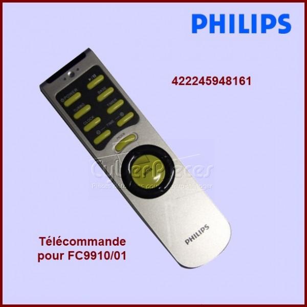 Télécommande pour FC9910  - 422245948161