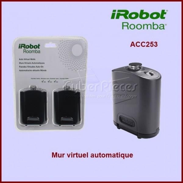 Mur virtuel automatique ACC253