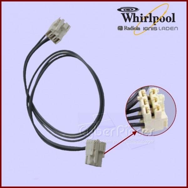 Câble 481232128371 pour l'indicateur de niveau d'eau