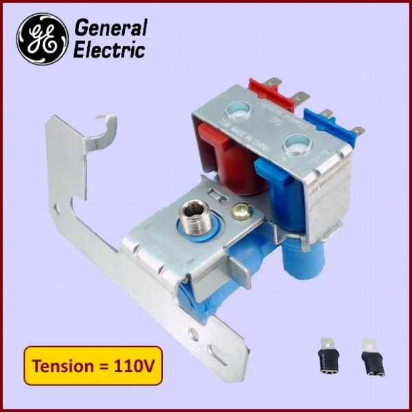 Lectrovanne wr57x10051 pour refrigerateurs americains - Frigo americain general electrique ...