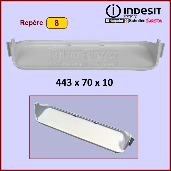 Base de balconnet C00089093