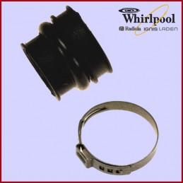 Kit de réparation turbine Whirlpool 481231028357 L1-12 CYB-080828