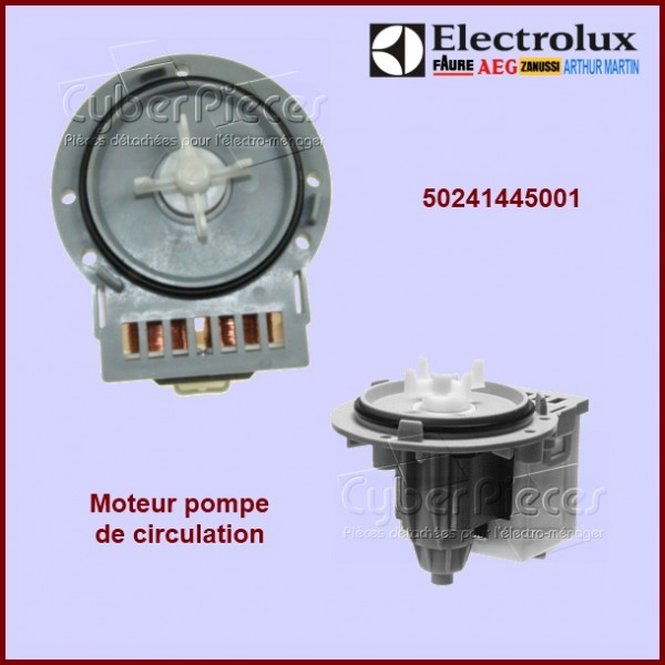 Moteur seul de Pompe de Cyclage 50241445001