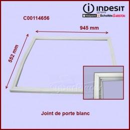 Joint blanc de porte 552 x...