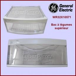 Bac à légumes supérieur GE WR32X10571 CYB-427951