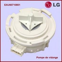 Pompe de vidange L.G EAU60710801 CYB-016575