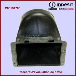 Raccord d'évacuation C00134793