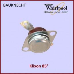 Klixon De Façade 481227128209 CYB-079907