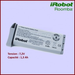 Batterie NIMH ROBOT SCOOBA 230