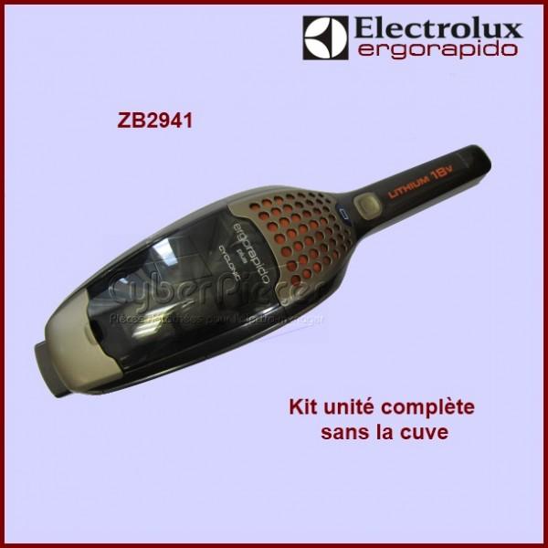Unité sans cuve Ergorapido ZB2941 4055183455 - 4055183463