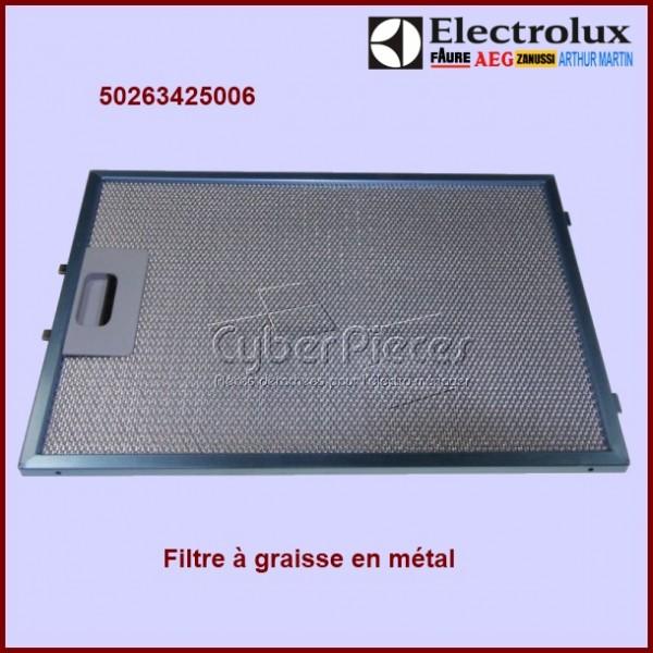 Filtre métallique 23,5 X 32,5  50263425006