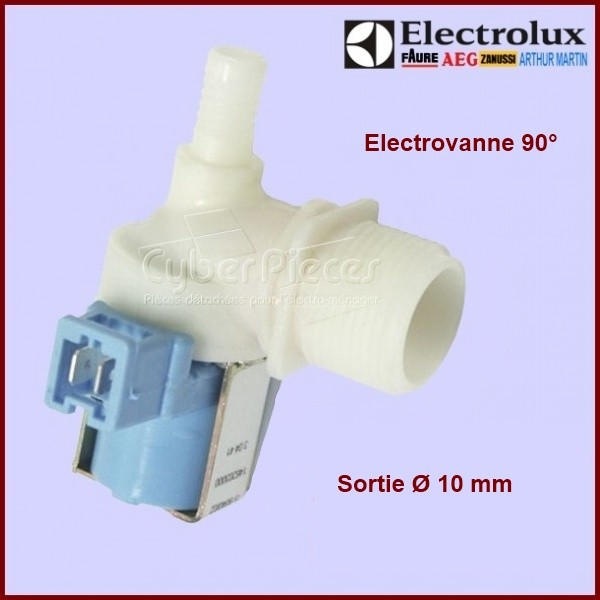 Électrovanne simple 1 Voie 90° - 1462030006