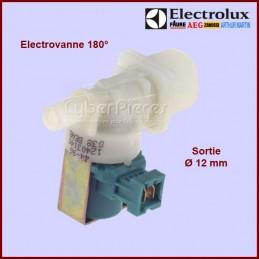 Électrovanne 1 Voie 180° Ø 12mm - 3792260436 CYB-005999