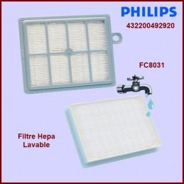 Filtre Hepa FC8031 -...