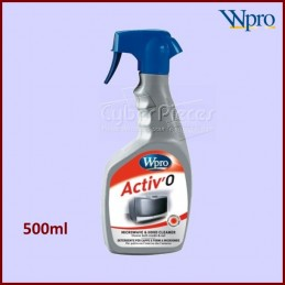 Spray nettoyant micro ondes...