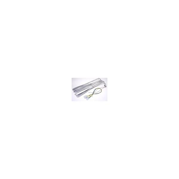 Kit résistance + thermofusible C00271078