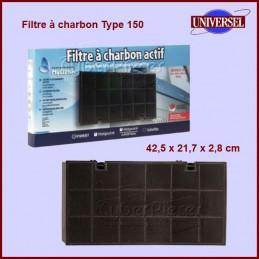 Filtre à charbon Type 150 CYB-002783