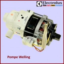 Pompe de cyclage Welling...