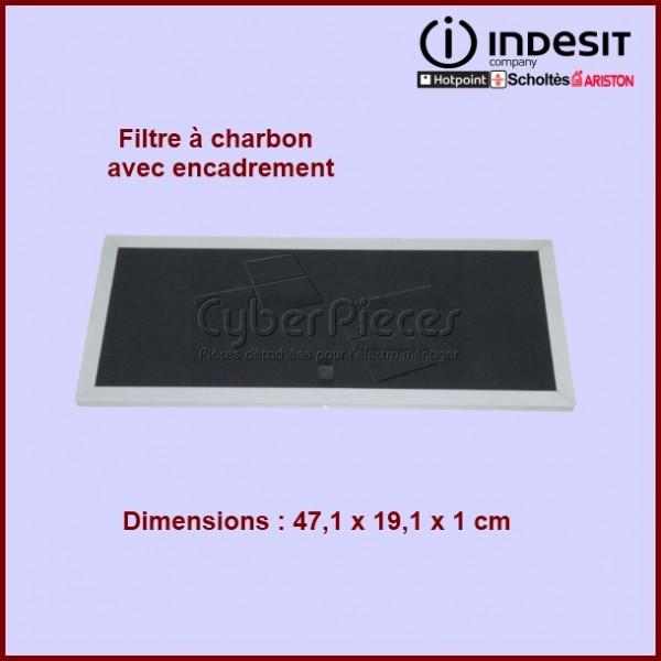 Filtre à charbon C00136443