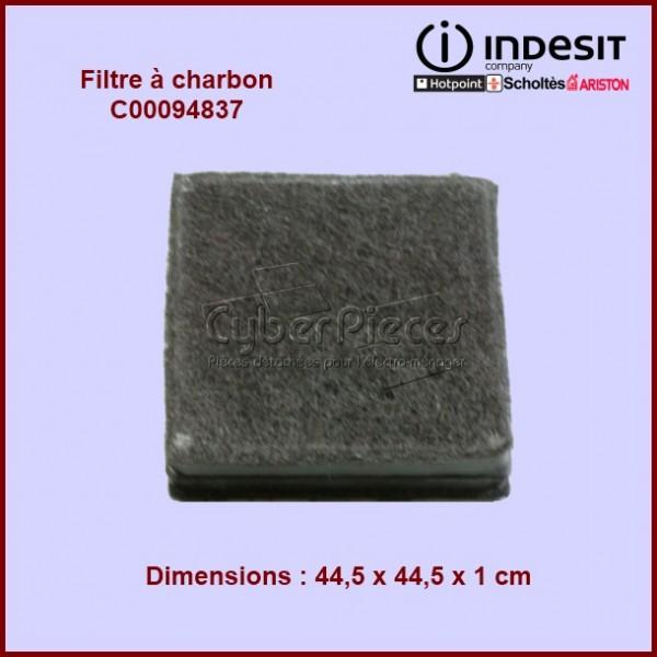 Filtre à charbon C00094837