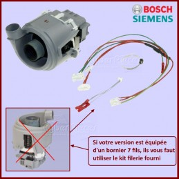 Pompe de chauffage Cyclage Bosch 00654575 CYB-298728