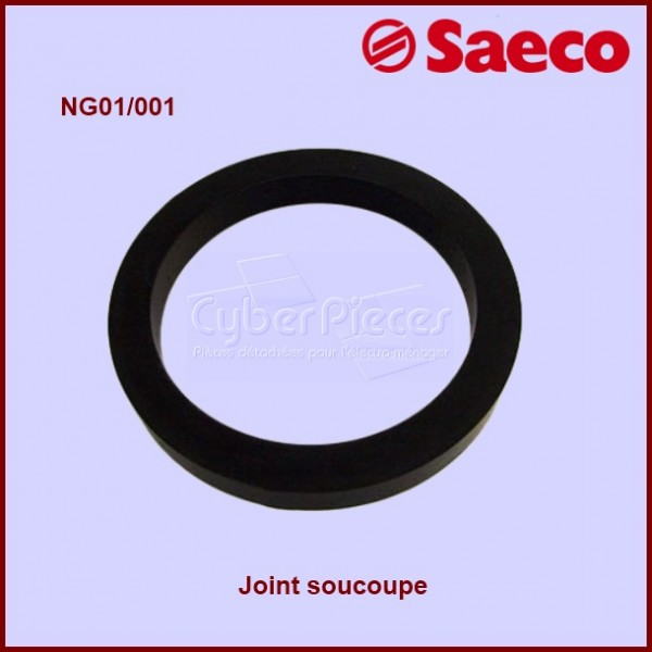 Joint soucoupe Saeco NG01/001 - 996530059219