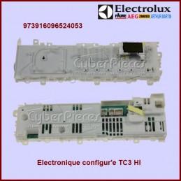 Electronique Configuré 973916096524053 TC3 HI CYB-267397
