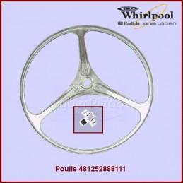 Poulie de tambour 481252888111