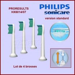 Brosse à dents Sonicare...