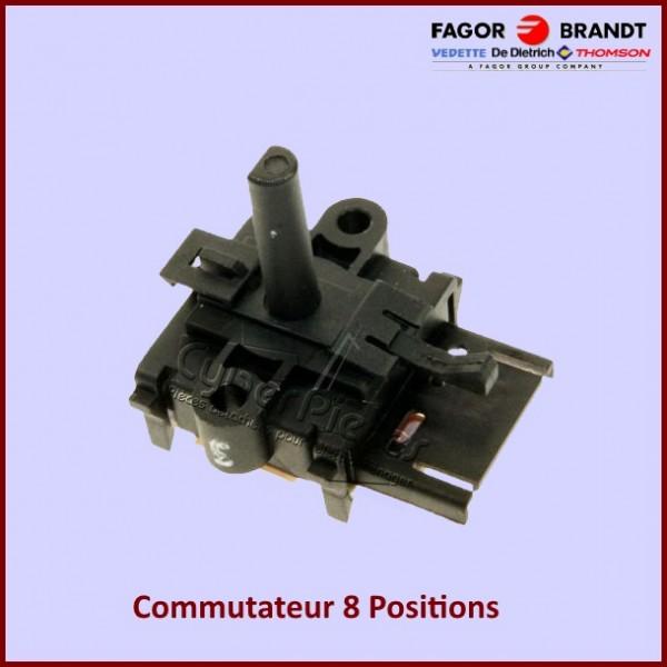 Commutateur 8 Positions AS6015909