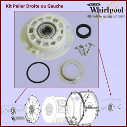 Palier droit ou gauche Whirlpool 481231019144 CYB-010177