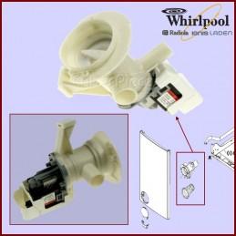 Pompe De Vidange Whirlpool 480110100001 CYB-001151