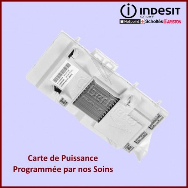 Carte électronique de puissance Indesit C00257409