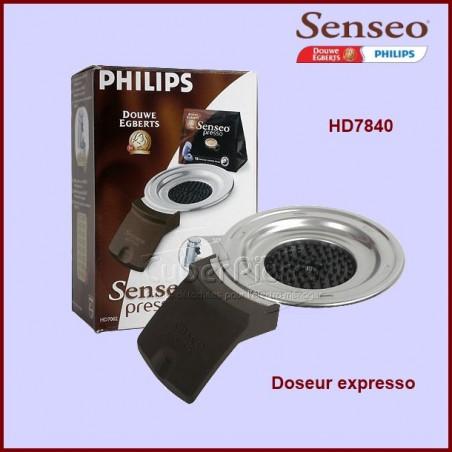 Doseur Expresso Senséo HD7840 - HD7002/00***épuisé***