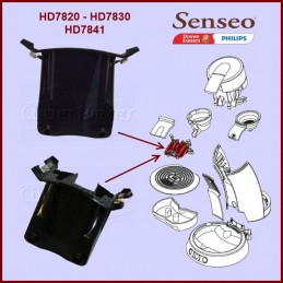 Bec verseur Senseo - 422225937910 CYB-075077