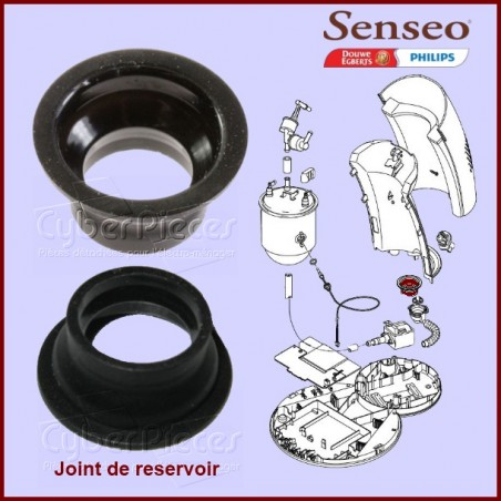 Joint de réservoir Senseo - 422224705180